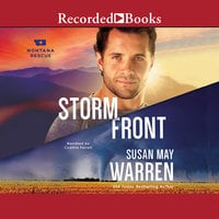 Storm Front - Susan May Warren