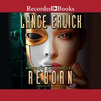 Reborn - Lance Erlick