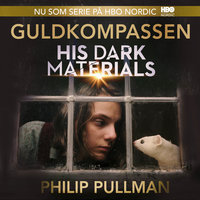Guldkompassen - Philip Pullman