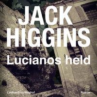 Lucianos held - Jack Higgins