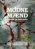 Modne Mænd - Bo Østlund