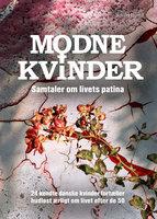 Modne Kvinder - Bo Østlund