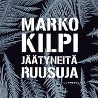 Jäätyneitä ruusuja - Marko Kilpi