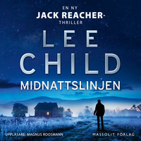 Midnattslinjen - Lee Child