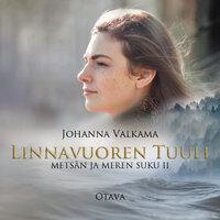 Linnavuoren Tuuli - Johanna Valkama