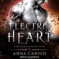 Electric Heart - Anna Carven