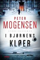 I bjørnens kløer - Peter Mogensen