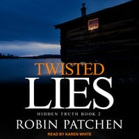 Twisted Lies - Robin Patchen