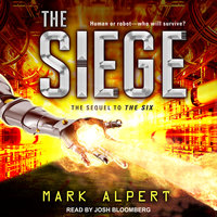The Siege - Mark Alpert