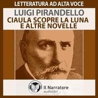 Ciaula scopre la luna - Pallino e Mimì - La Carriola - Pirandello Luigi