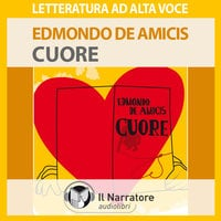 Cuore - De Amicis Edmondo