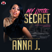 My Little Secret - Anna J.