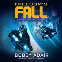 Freedom's Fall - Bobby Adair