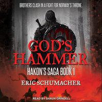 God's Hammer - Eric Schumacher