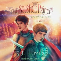 The Solstice Prince - SJ Himes