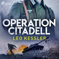 Operation Citadell - Leo Kessler