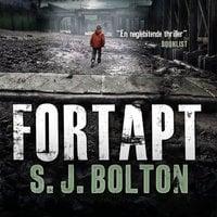 Fortapt - S.J. Bolton