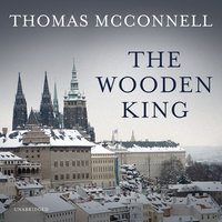 The Wooden King - Thomas McConnell