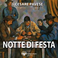 Notte di festa - Pavese Cesare