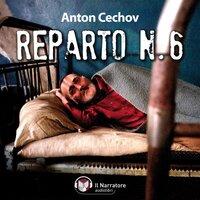 Reparto n. 6 - Cechov Anton
