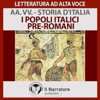 Storia d'Italia - vol. 1 - I popoli Italici pre-romani - AA.VV. (a cura di Maurizio Falghera)