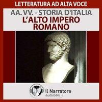 Storia d'Italia - vol. 8 - L'alto Impero romano - AA.VV. (a cura di Maurizio Falghera)