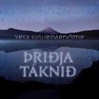 Þriðja táknið - Yrsa Sigurðardóttir