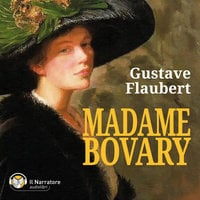 Madame Bovary - Flaubert Gustave
