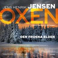 Den frusna elden - Jens Henrik Jensen