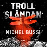 Trollsländan - Michel Bussi
