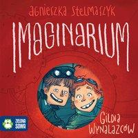 Imaginarium - Agnieszka Stelmaszyk