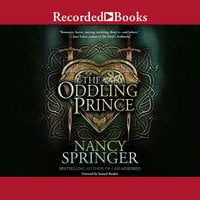 The Oddling Prince - Nancy Springer