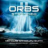 Orbs II - Nicholas Sansbury Smith