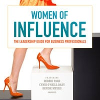 Women of Influence - Dawn Jones