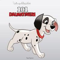101 Dalmatinere - Disney