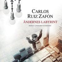 Åndernes labyrint - Carlos Ruiz Zafon