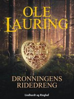 Dronningens ridedreng - Ole Lauring