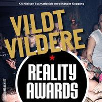 Vildt, vildere, Reality Awards - Kit Nielsen, Kasper Kopping