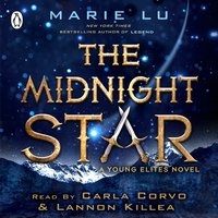The Midnight Star (The Young Elites book 3) - Marie Lu