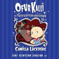 Ofur Kalli og tuskudýraþjófurinn - Camilla Läckberg
