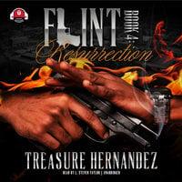 Flint, Book 4 - Treasure Hernandez