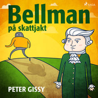 Bellman på skattjakt - Peter Gissy