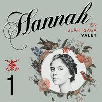 Valet - Laila Brenden