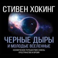 Черные дыры и молодые вселенные - Стивен Хокинг