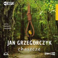 Chaszcze - Jan Grzegorczyk