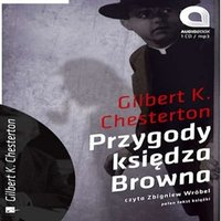 Przygody księdza Browna - Gilbert K. Chesterton