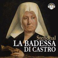 La Badessa di Castro - Stendhal