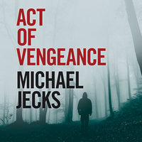 Act of Vengeance - Michael Jecks
