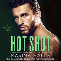 Hot Shot - Karina Halle