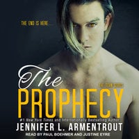 The Prophecy - Jennifer L. Armentrout